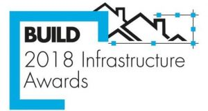 Build Magazine-2018 Infrastructure Awards